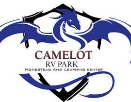 #45 para Create Brand for Camelot ~ RV Park, Homestead, Learning Center por mohamedalimahear