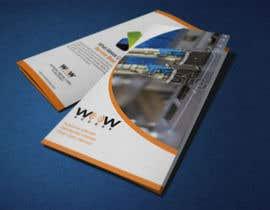 #1 for Tri-Fold Flyer for Internet Service Provider af responseumair