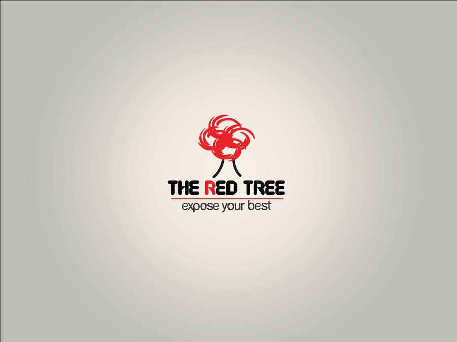 Inscrição nº 888 do Concurso para Logo Design for a new brand called The Red Tree
