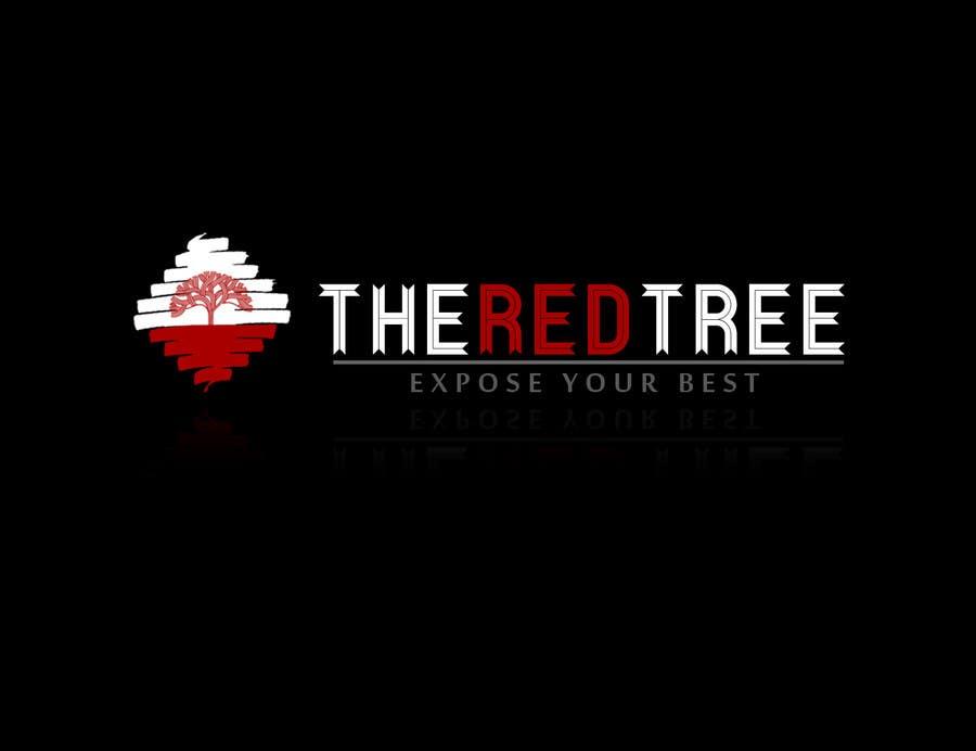 Inscrição nº 770 do Concurso para Logo Design for a new brand called The Red Tree