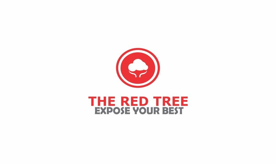 #961 for Logo Design for a new brand called The Red Tree by madhanraju21