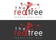 #951 for Logo Design for a new brand called The Red Tree by kilicaslan