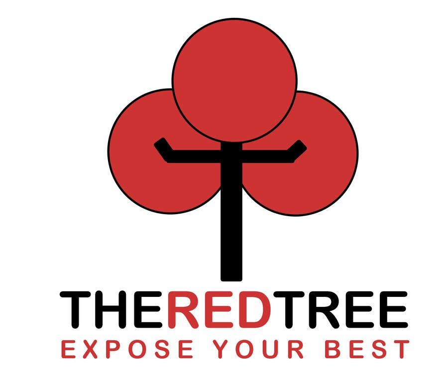 #998 for Logo Design for a new brand called The Red Tree by handokogallery