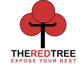 #998 for Logo Design for a new brand called The Red Tree af handokogallery