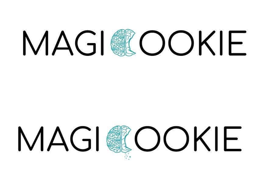 Magi c ookie create a new creative logo for the blog for Create blog logo