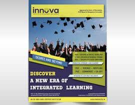 #5 for Design a flyer  for college admissions af prayasdesign