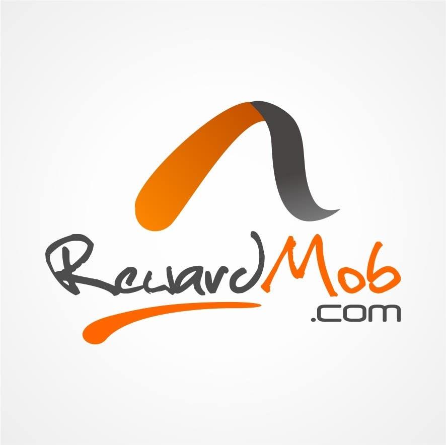 Bài tham dự cuộc thi #                                        19                                      cho                                         Design a Logo for RewardMob.com