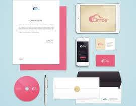 Nro 36 kilpailuun Develop a Corporate Identity käyttäjältä Nawab266