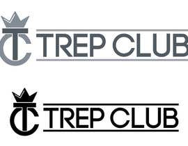 #71 cho Design a Logo for Trep Club bởi vladspataroiu