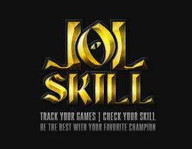 sfching tarafından Design a new logo for a gaming website (LoL) için no 2