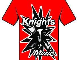 #16 untuk Logo Design for T-Shirt oleh maanap