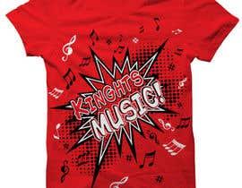 #17 untuk Logo Design for T-Shirt oleh rangathusith