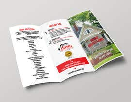 #1 for Brochure for Home Inspection company by kiritharanvs2393