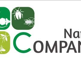 #14 for Design a Logo for a new start up business.  We are BugDoc.  We control pests and insects with 100% Natural Chemicals af caropena