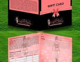appu52 tarafından Design a Gift Voucher için no 13