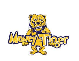 #252 for Money Tiger logo by noelcortes