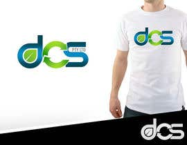 #190 para Logo Design for DCS por pinky