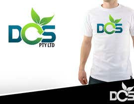 #189 za Logo Design for DCS od pinky