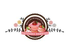#17 for Design a Logo For a Bakery by zonicdesign