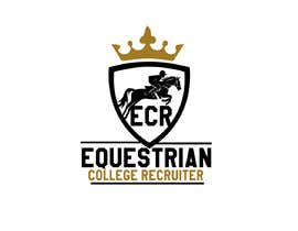 #100 for Design a Logo for Equestrian College Recruiter by creativeliva
