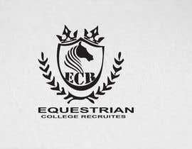 #97 for Design a Logo for Equestrian College Recruiter by shahzadaamir402