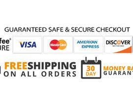 #3 for Design secure, shipping checkout images for shop page by colorss