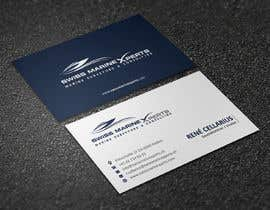 #336 for Design von Visitenkarten (Design Business Card) by iqbalsujan500
