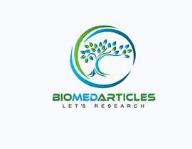 #35 for BioMedArticles logo by Design2018
