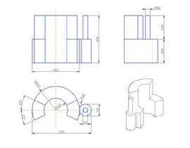Nambari 10 ya CAD Work (Basic) na zonicdesign