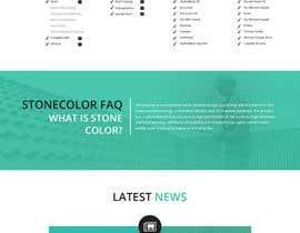 Nro 66 kilpailuun Design a website for a danish company käyttäjältä syrwebdevelopmen