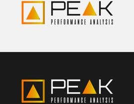"""#1 for I want a logo made for my sports analysis company. The company name is """"Peak Performance Analysis"""". by Iwillnotdance"""