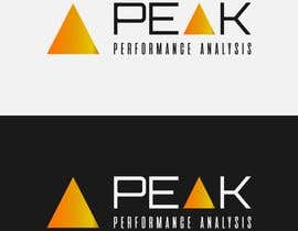 """#2 for I want a logo made for my sports analysis company. The company name is """"Peak Performance Analysis"""". by Iwillnotdance"""