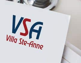 #36 for Design logo : Use letters : VSA and below : Villa Ste-Anne by Umekulsoom