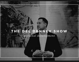 "#40 for Create Podcast Cover Art for ""The Del Denney Show"" by jesusponce19"