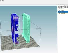 Nambari 3 ya Make a Cool Snap Fit Enclosure to be 3D printed for a CNC Control Board na I1enVantev