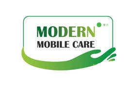 Nambari 22 ya Design logo for Modern Mobile Care na soomyah10