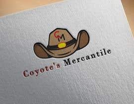 Nambari 76 ya I wish to intertwine 'C' and 'M' to make a face with a cowboy hat. na EMON2k18