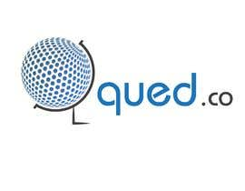 #215 for Design a Logo called Qued.co by seiffadda