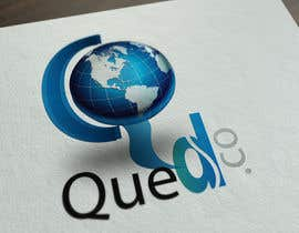 #213 for Design a Logo called Qued.co by Graphicsymbol
