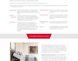 #10 for HOMEPAGE DESIGN - EASY MONEY - Project #5123 by rosepapri