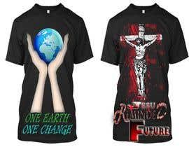 #77 for 100 dollars two tshirts by prantasarkar