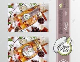 Nambari 31 ya Organic food product design na misshugan
