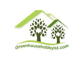 #11 for I need a logo designed fo a website about greenhouses by swadhitec