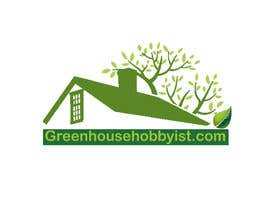 #13 for I need a logo designed fo a website about greenhouses by swadhitec