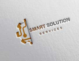 #50 for Design a logo for SMART SOLUTION SERVICES by designhunter007