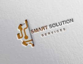 Nambari 50 ya Design a logo for SMART SOLUTION SERVICES na designhunter007