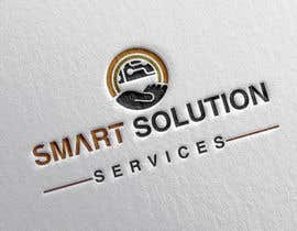 #52 for Design a logo for SMART SOLUTION SERVICES by designhunter007