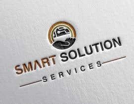 Nambari 52 ya Design a logo for SMART SOLUTION SERVICES na designhunter007