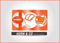 Graphic Design Inscrição do Concurso Nº109 para Logo Design for Sports Event and Management.
