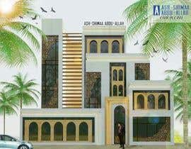 Nambari 15 ya I need a 3d rendered very high quality design for the exterior of my apartment building. na AsshimaaAbdualla